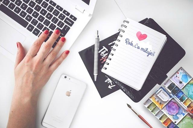 Práca, ktorú robíš s láskou, prináša tie najlepšie výsledky